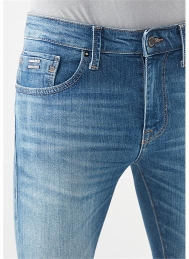 Mavi Pro Serisi James Mavi Jean Pantolon Mavi